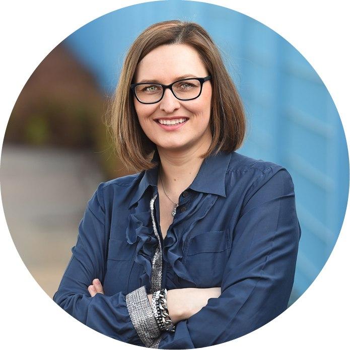 Geschäftsführung: Tanja Meier - Sanitätshaus Hilscher